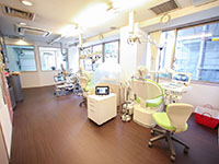 ほうじょう歯科医院 新日本橋 イメージ