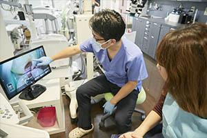 ほうじょう歯科医院日本橋