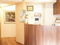 海谷歯科医院イメージ